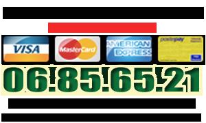 telefono erotico con carta di credito